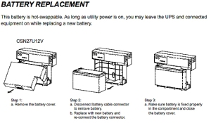 UPS-battery-replacement