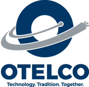 OTELCO_Vert_wTag_4C